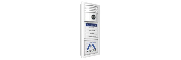 IP Doorstation T25